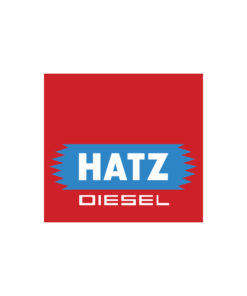 Hatz diesel engines logo