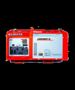 Kubota GL 11000 Generator