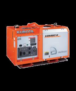 Kubota GL 7000 Generator