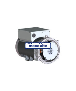 Mecc Alte Generator Ends ECP28