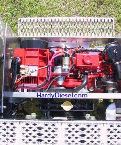 kubota-3-5-kw-diesel-truck-generator