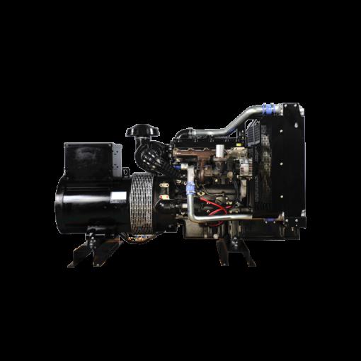 Perkins 80 kW diesel generator NSPS Value Power
