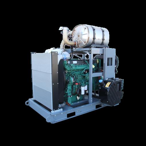 Volvo Penta Industrial Power Unit